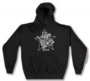 Kapuzen-Pullover: Zapatistas Stern EZLN