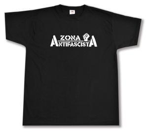 T-Shirt: Zona Antifascista