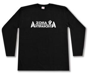 Longsleeve: Zona Antifascista