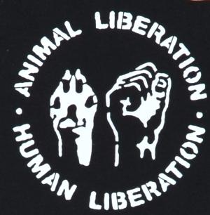 Detailansicht Babybody: Animal Liberation - Human Liberation