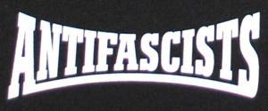 Detailansicht Shorts: Antifascists