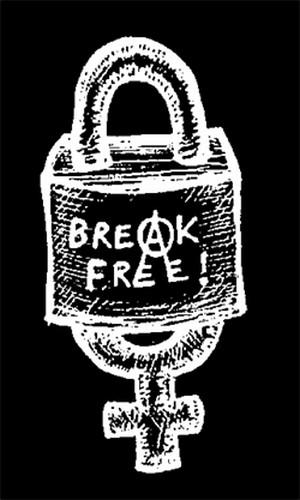 Detailansicht Polo-Shirt: Break Free
