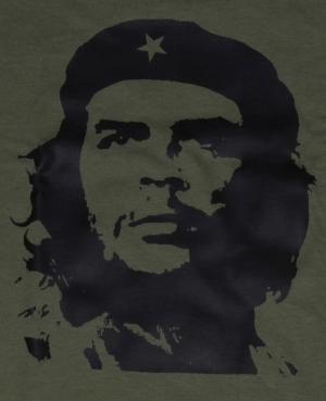 Detailansicht T-Shirt: Che Guevara