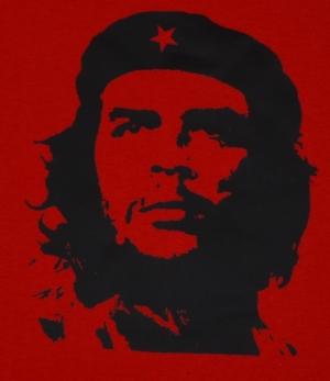 Detailansicht Longsleeve: Che Guevara
