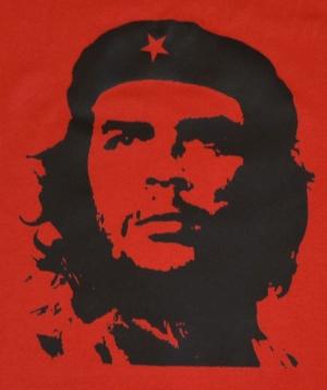 Detailansicht Fairtrade T-Shirt: Che Guevara