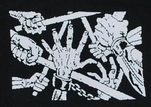 Detailansicht Kapuzen-Jacke: clubbed