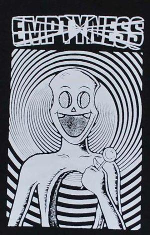 Detailansicht T-Shirt: Emptyness
