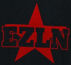 Detailansicht T-Shirt: EZLN