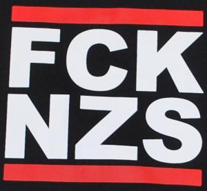 Detailansicht T-Shirt: FCK NZS