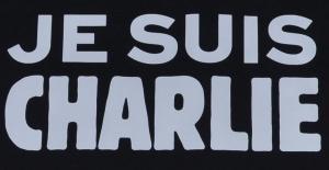 Detailansicht T-Shirt: Je suis Charlie