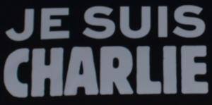 Detailansicht Girlie-Shirt: Je suis Charlie