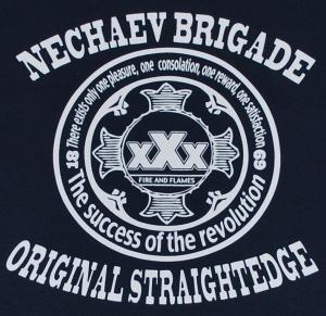 Detailansicht T-Shirt: Nechaev Brigade