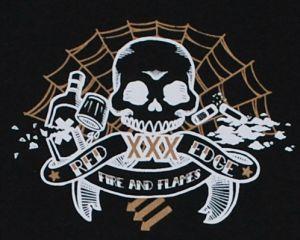 Detailansicht T-Shirt: Rededge