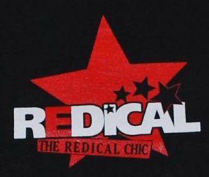 Detailansicht T-Shirt: Redical