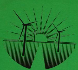 Detailansicht T-Shirt: Renewables