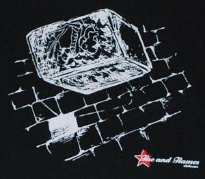 Detailansicht T-Shirt: Rock