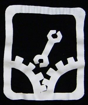Detailansicht Top / Trägershirt: Sabotage
