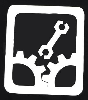 Detailansicht Fairtrade T-Shirt: Sabotage