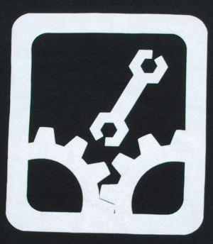 Detailansicht T-Shirt: Sabotage