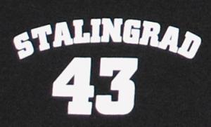 Detailansicht Shorts: Stalingrad 43