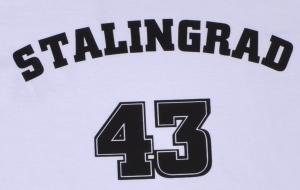 Detailansicht T-Shirt: Stalingrad 43