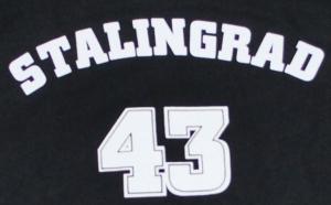 Detailansicht Kapuzen-Jacke: Stalingrad 43