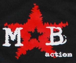 Detailansicht T-Shirt: star
