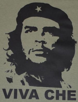 Detailansicht T-Shirt: Viva Che Guevara