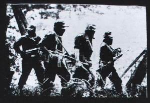 Detailansicht T-Shirt: Zapatista