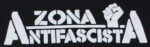 Detailansicht T-Shirt: Zona Antifascista