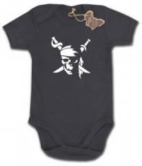 """Zum Babybody """"Pirate"""" für 9,65 € gehen."""