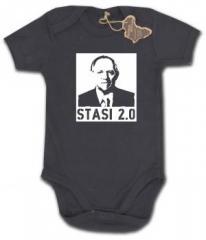 """Zum Babybody """"Stasi 2.0"""" für 9,90 € gehen."""