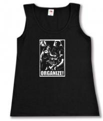 """Zum Woman Tanktop """"Organize"""" für 12,00 € gehen."""