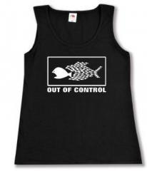 """Zum Woman Tanktop """"Out of Control"""" für 12,00 € gehen."""