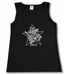 """Zum Woman Tanktop """"Zapatistas Stern EZLN"""" für 12,00 € gehen."""