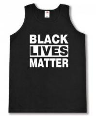 """Zum Tanktop """"Black Lives Matter"""" für 12,00 € gehen."""