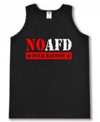 """Zum Man Tanktop """"No AFD"""" für 12,00 € gehen."""