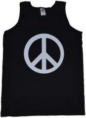 """Zum Tanktop """"Peacezeichen"""" für 12,00 € gehen."""