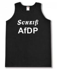 """Zum Tanktop """"Scheiß AfDP"""" für 12,00 € gehen."""