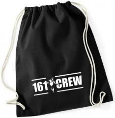 """Zum/zur  Sportbeutel """"161 Crew"""" für 11,00 € gehen."""