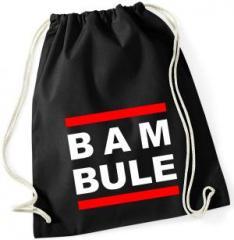 """Zum Sportbeutel """"BAMBULE"""" für 8,00 € gehen."""