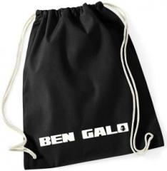"""Zum Sportbeutel """"Ben Galo"""" für 11,00 € gehen."""