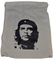 """Zum Sportbeutel """"Che Guevara"""" für 8,00 € gehen."""