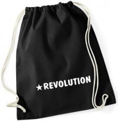 """Zum Sportbeutel """"Revolution"""" für 8,00 € gehen."""