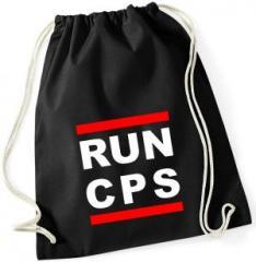"""Zum Sportbeutel """"RUN CPS"""" für 8,00 € gehen."""