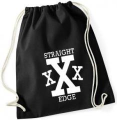 """Zum Sportbeutel """"Straight Edge"""" für 8,00 € gehen."""