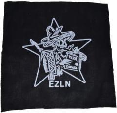 """Zum Rückenaufnäher """"Zapatistas Stern EZLN"""" für 3,00 € gehen."""
