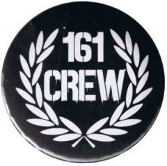 """Zum 37mm Magnet-Button """"161 Crew - Lorbeere"""" für 2,44 € gehen."""