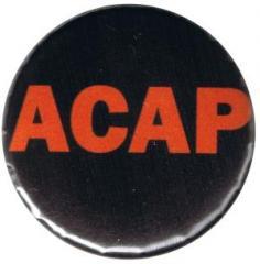 """Zum 37mm Magnet-Button """"ACAP"""" für 2,50 € gehen."""