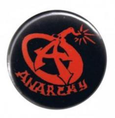 """Zum 37mm Magnet-Button """"Anarchy Bomb"""" für 2,50 € gehen."""